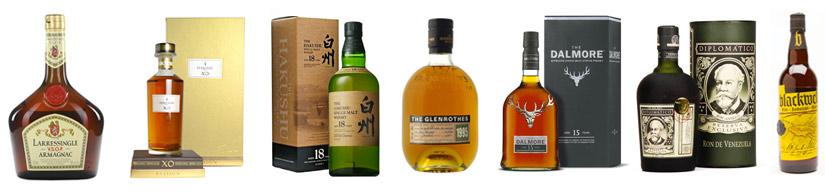 armagnac-cognac-whisky